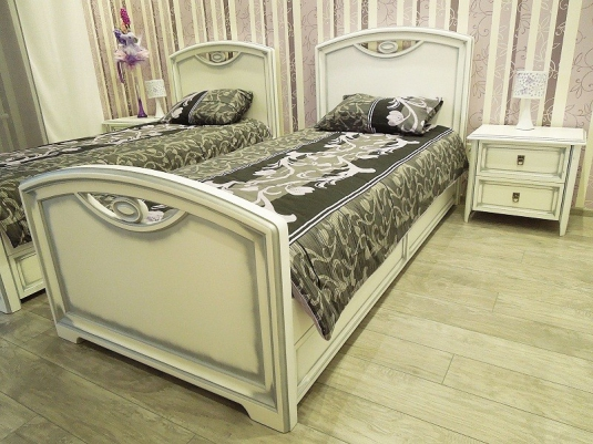 Кровать Пеппи (Peppi)