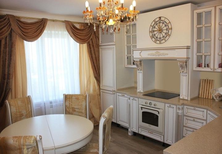 Мебель из массива Людовик (Lyudovik)