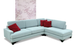 Угловой диван Ричард