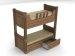 Кровать  К.Робин