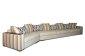 Модульный диван Калистро