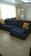 Угловой диван с оттоманкой ЖАН