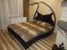 Кровать из массива Афра