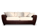 Кожаный диван Блюз