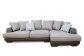 Сальвадор угловой диван